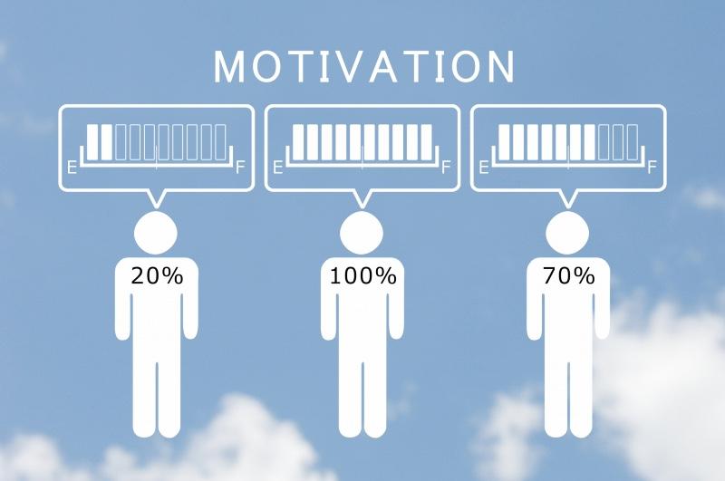 まとめ 楽しみはモチベーションを高める