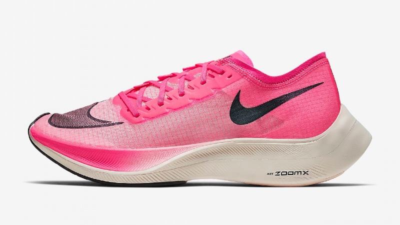 結論 ジョギング初心者や中高年者こそNikeのピンク履くべき!