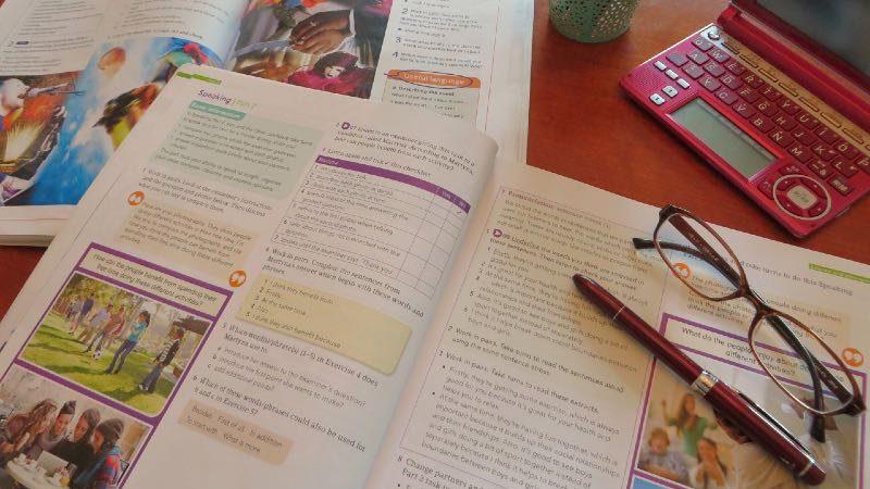 英語リスニング力をつけるにはバランスの良い勉強を!