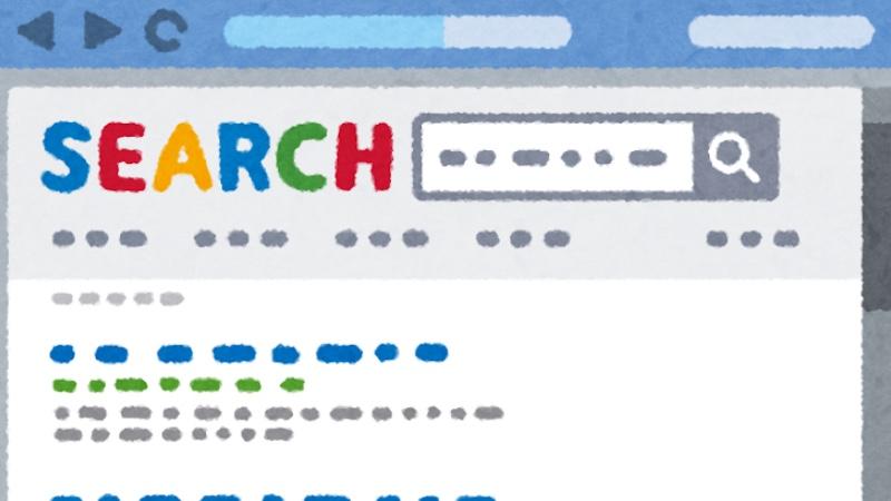 キーワード選定はブログ記事に検索流入を増やす工夫