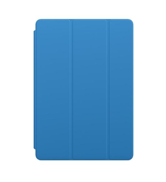 アップル純正のスマートカバー