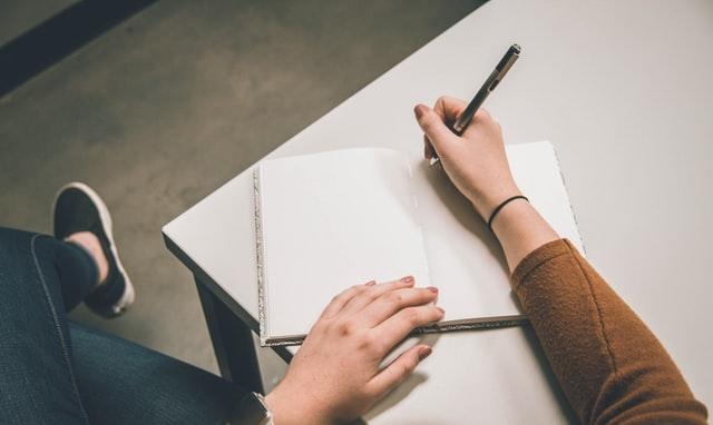英作文の勉強法の3つのコツ