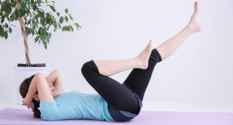 HIIT トレーニングの効果と注意点