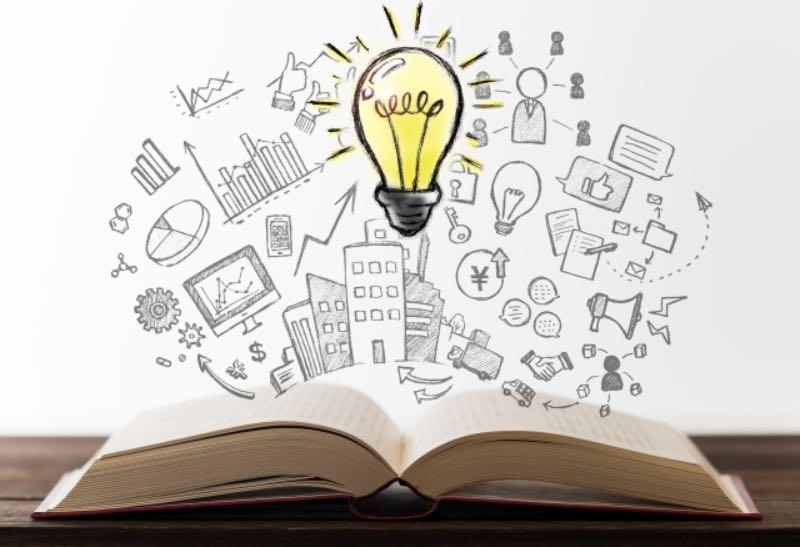おすすめ英単語帳⑤番外編|単語を楽しむ本