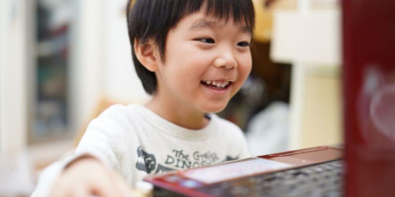 小学生の英語学習はアプリで楽しく続けよう