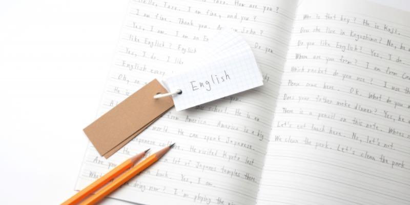 英語ディクテーションの効果とやり方