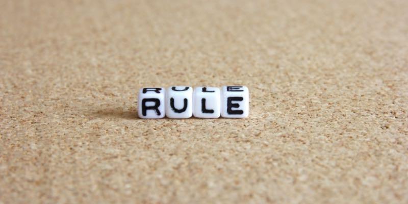 覚えておくべき英語のアクセント4つのルール