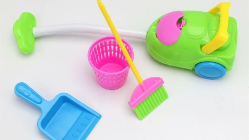 春じゃなくてもSpring cleaningは使える?