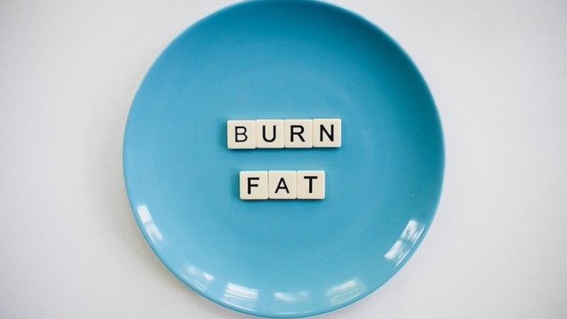 有酸素運動で脂肪が燃焼する仕組み