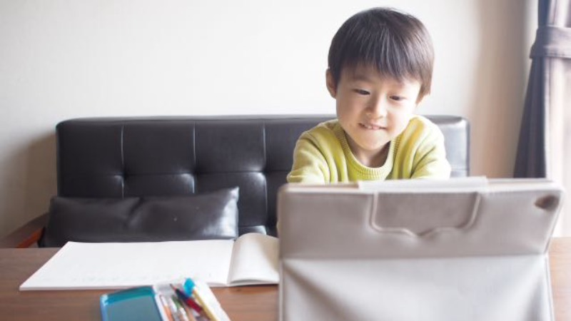子供専用オンライン英会話GLOBAL CRWONが向いている子供