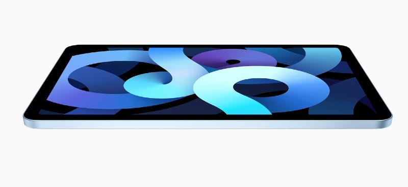 iPad Air(第4世代)の特徴