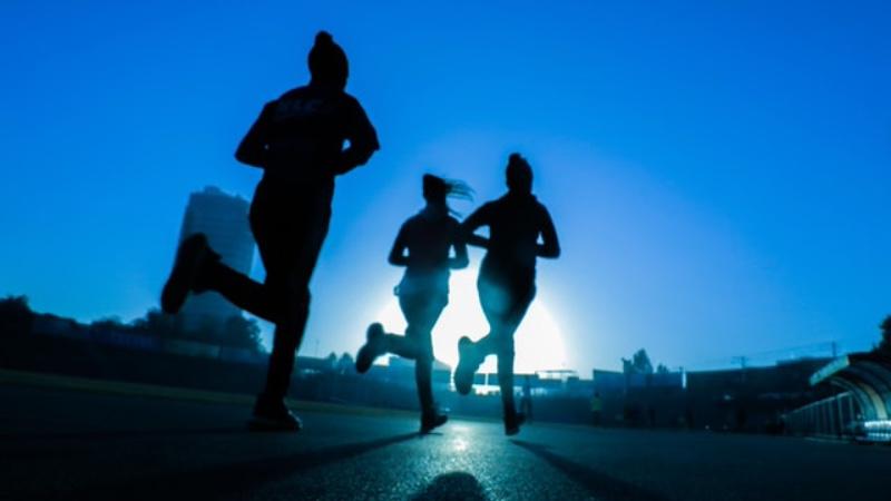 スロージョギングのやり方3つのポイント