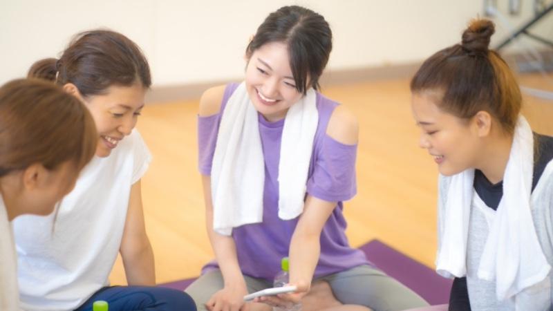 筋トレと有酸素トレーニングの注意点①週に2〜3回
