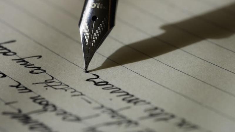 英語初心者がやるべき勉強方法③ 「英語日記」で書く基礎を作る